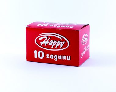 Happy gift box