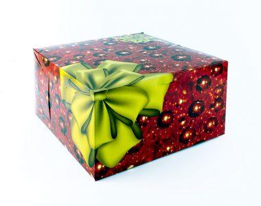 Кутия за Торта