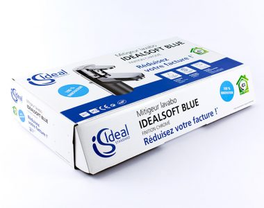 Idealsoft Blue