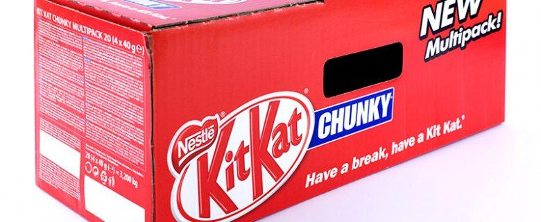 Kit-Kat Multipack