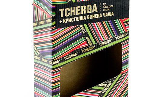 Tcherga