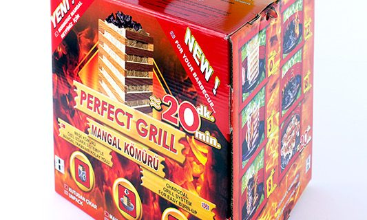 Perfect Grill