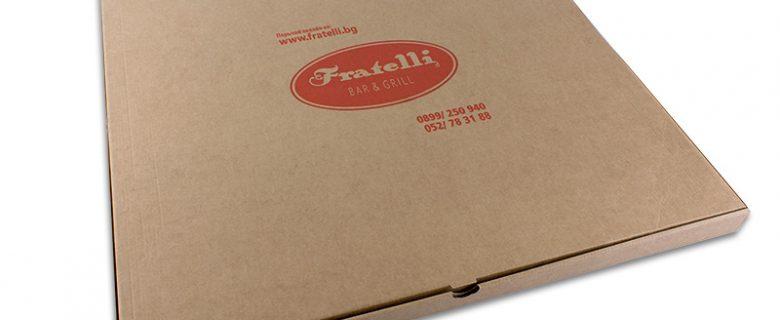 Fratelli Bar & Grill