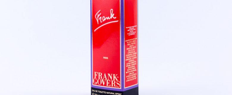 Франк – Говърс