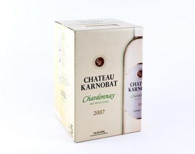 Karnobat Chardonnay 5l