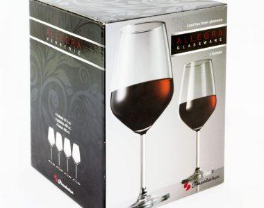 Кутия за чаши Пашабахче